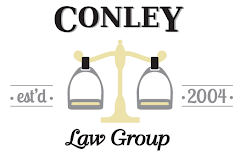 conley law group logo