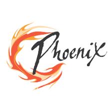 Phoenix labor logo
