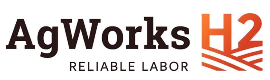AgWorks logo